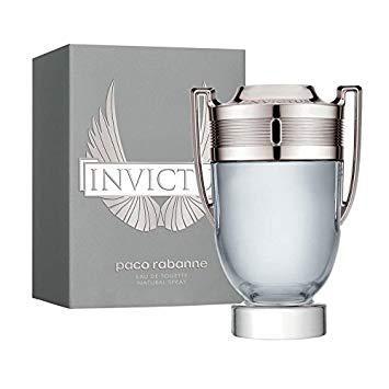 parfum invictus 100ml