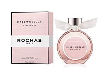 parfum mademoiselle rochas