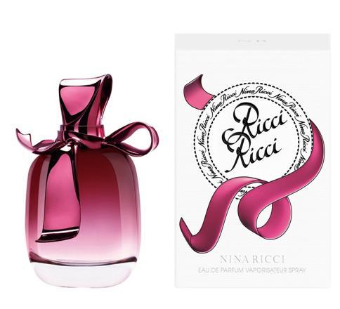 parfum nina ricci ricci