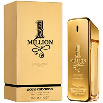 parfum one million