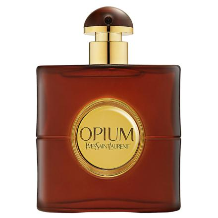 parfum opium