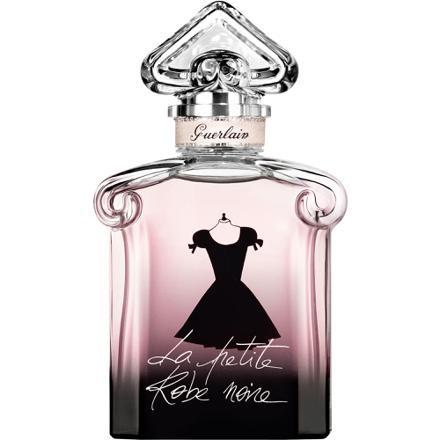 petite robe noire parfum