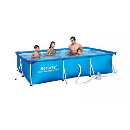 piscine tubulaire bestway