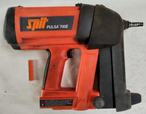 pistolet cloueur