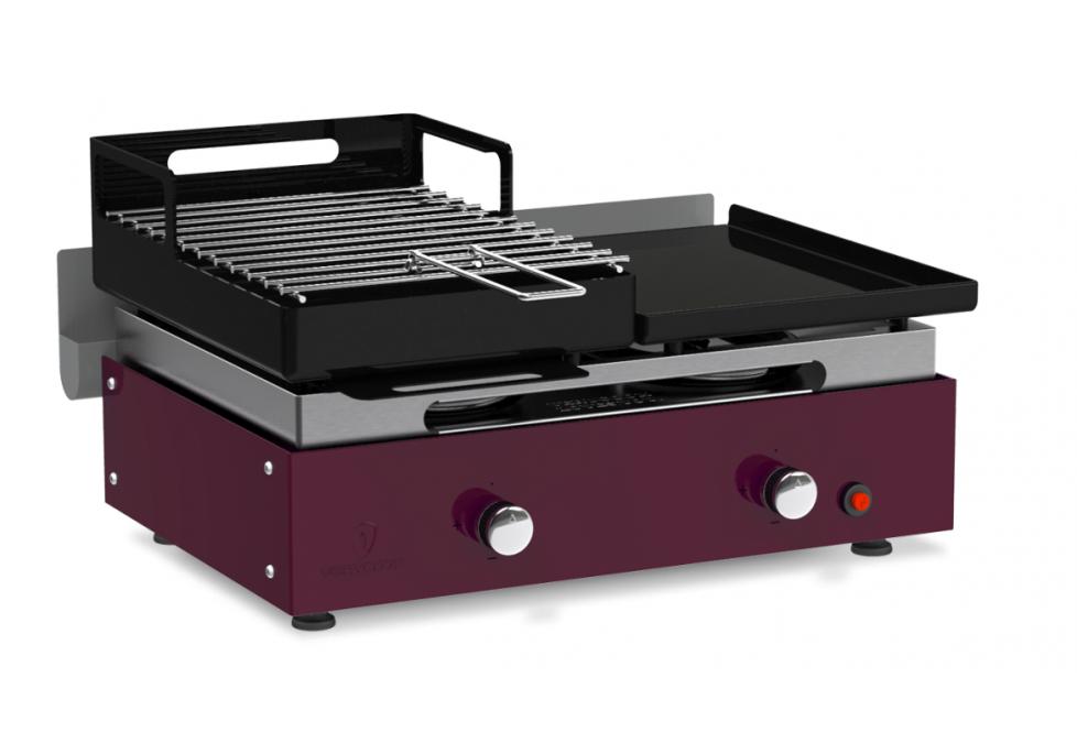 plancha barbecue