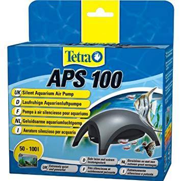 pompe aquarium 100l