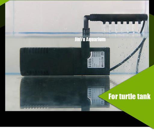 pompe nano aquarium