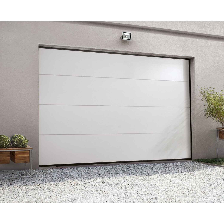 portail garage