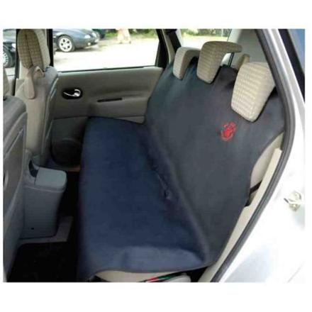 protection siège arrière voiture