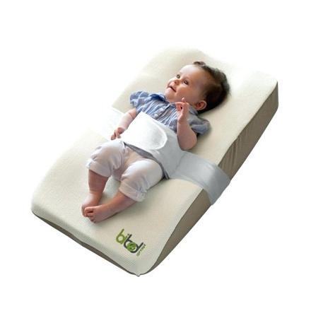 rehausseur de matelas bébé