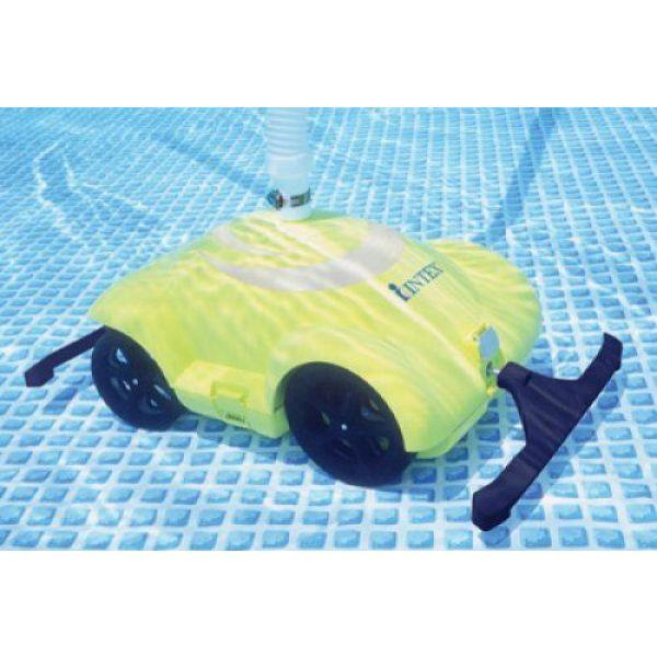 robot aspirateur piscine