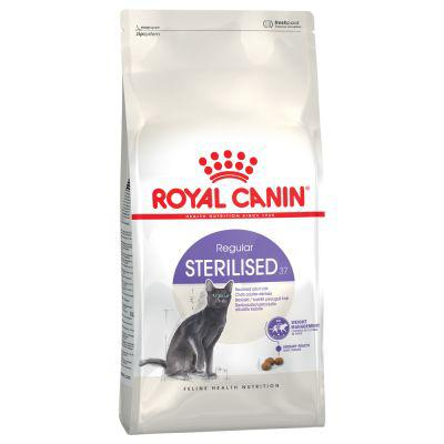 royal canin chat sterilised 37
