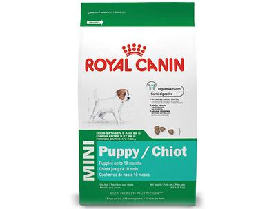 royal canin chiot
