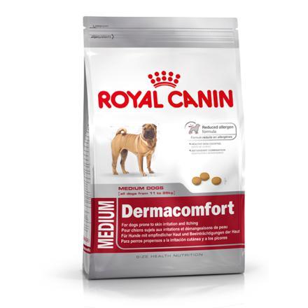 royal canin dermacomfort