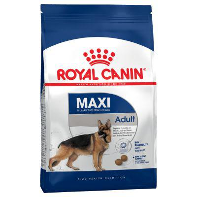 royal canin maxi adulte