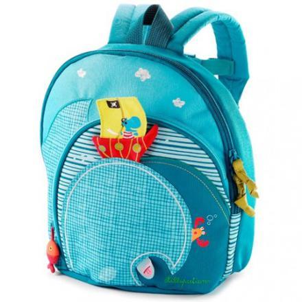 sac à dos garçon maternelle