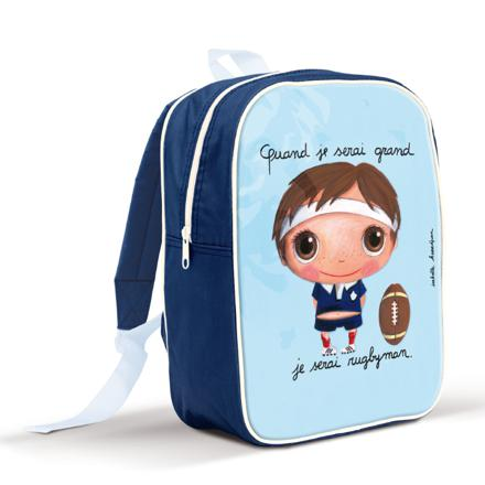 sac a dos quand je serais grand
