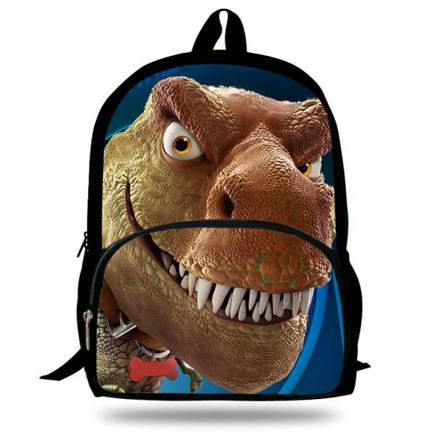 sac dinosaure