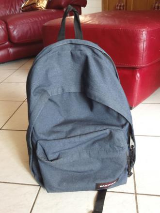 sac eastpak occasion