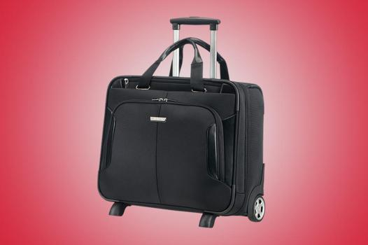 samsonite paris