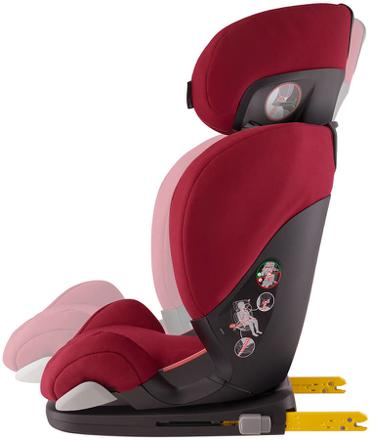 avis siege auto groupe 2 3 isofix inclinable test. Black Bedroom Furniture Sets. Home Design Ideas