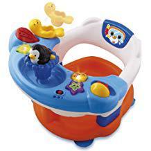 siege bebe pour le bain