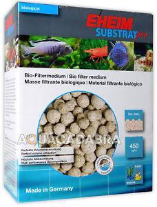 substrat aquarium