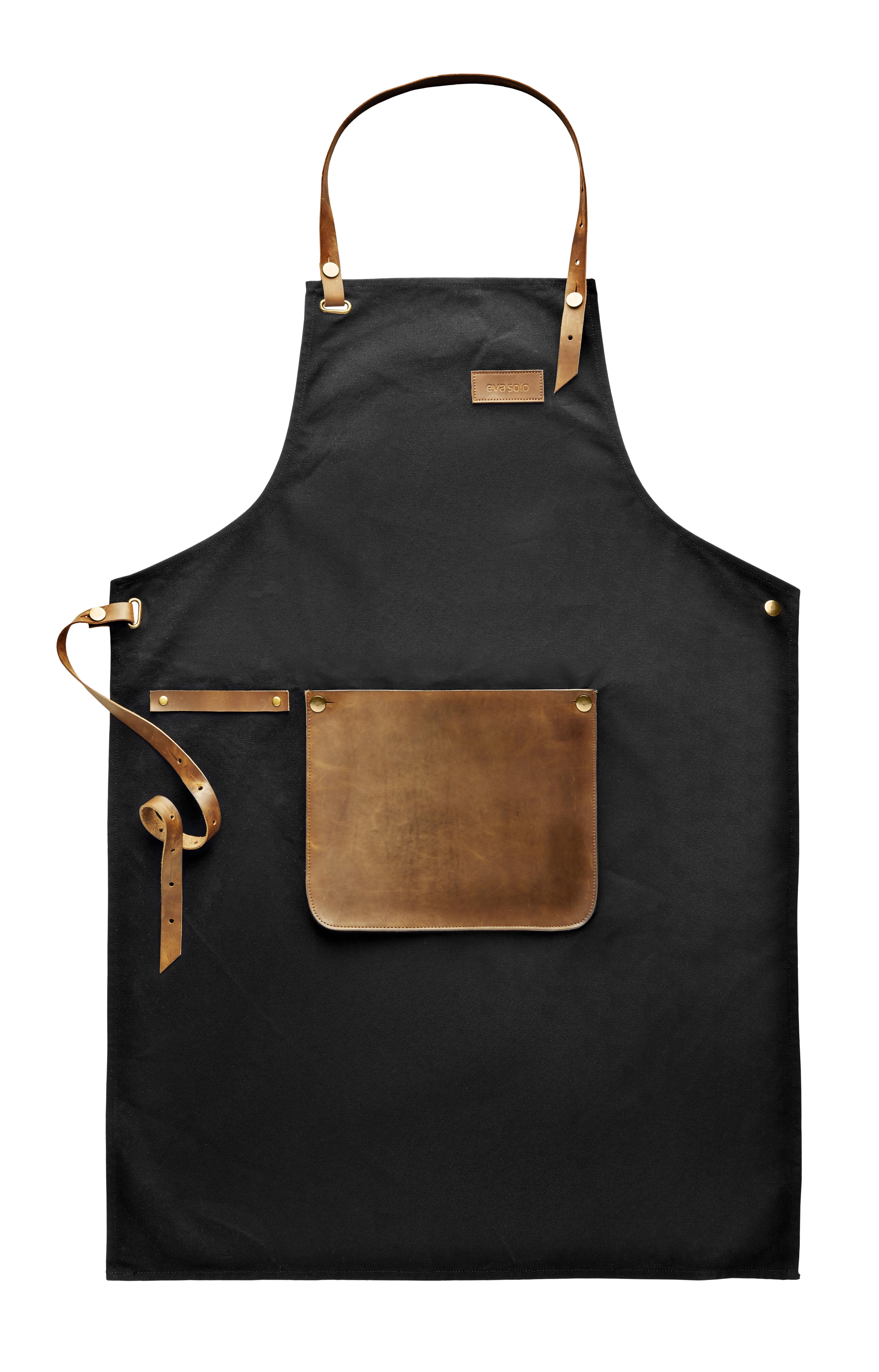 tablier cuir