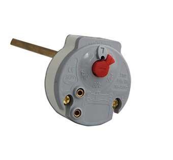 thermostat de chauffe eau