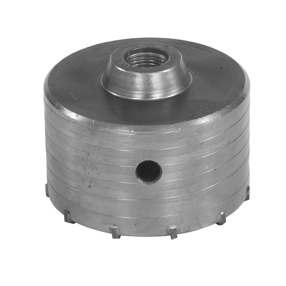 trepan beton diametre 100