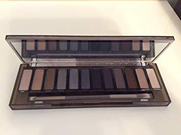 urban decay smoky
