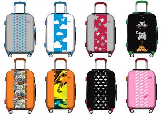 valise de voyage enfant