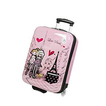 valise fillette
