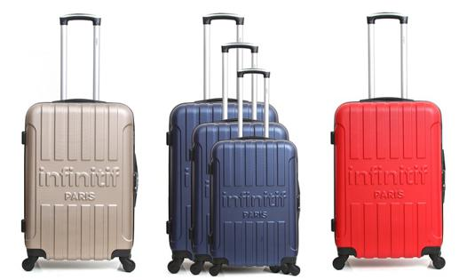 valise infinitif