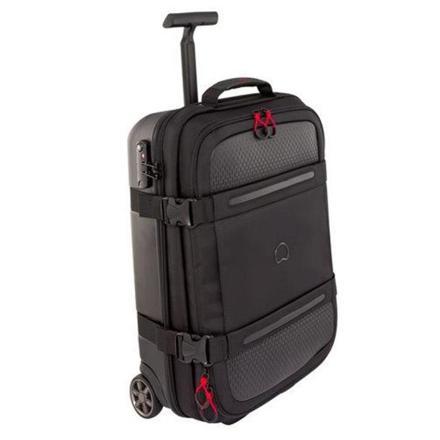 valise semi rigide delsey
