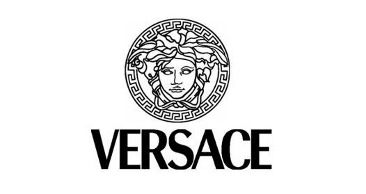 versace logo