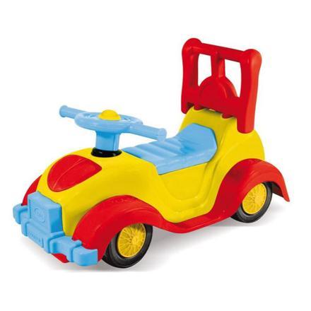 voiture trotteur