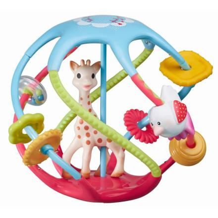 balle sophie la girafe