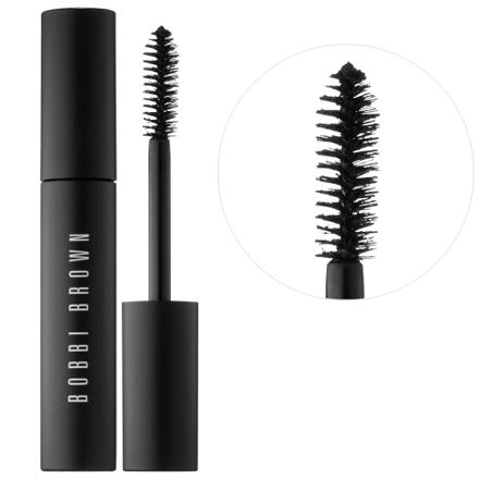 bobbi brown mascara