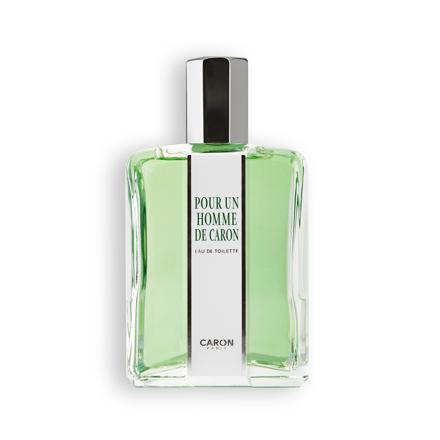 caron parfum
