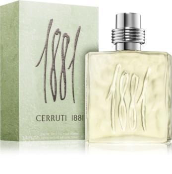 cerruti 1881 parfum homme