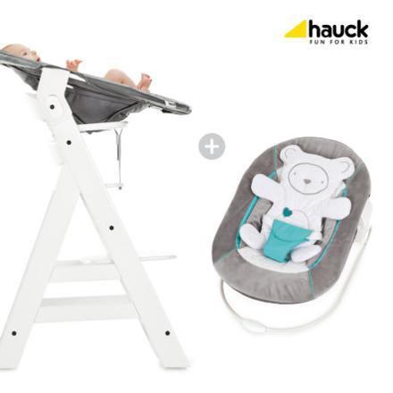chaise transat bébé