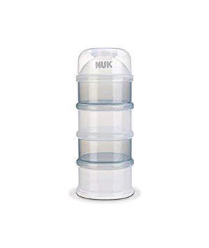 compartiment lait en poudre