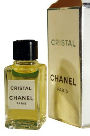 cristal chanel
