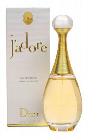 dior j adore parfum