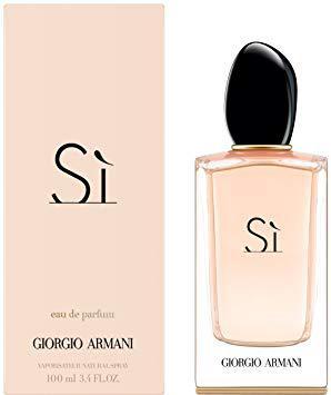 eau de parfum si giorgio armani