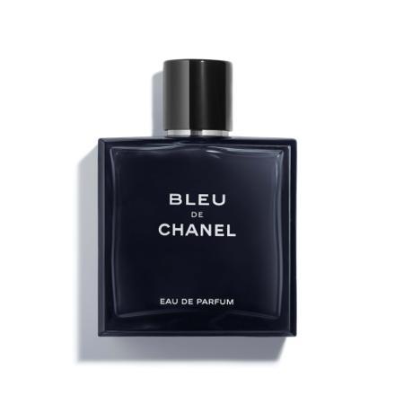 eau de toilette bleu de chanel
