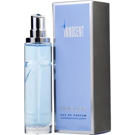 innocent thierry mugler