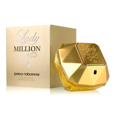 lady million edp 30ml