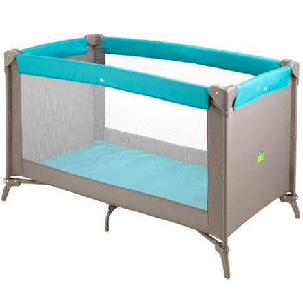 lit de bébé pliant